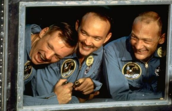 Moon landing quotes: 'One small step' and other memorable Apollo 11 Moon landing speeches