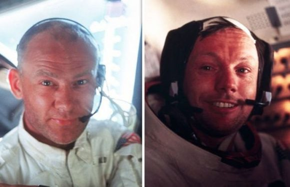 Apollo 11 bombshell: Fatal Neil Armstrong error almost left entire crew stranded on Moon