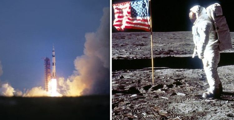 Man who helped on SATURN V moon rocket says NASA NEVER WENT TO THE MOON