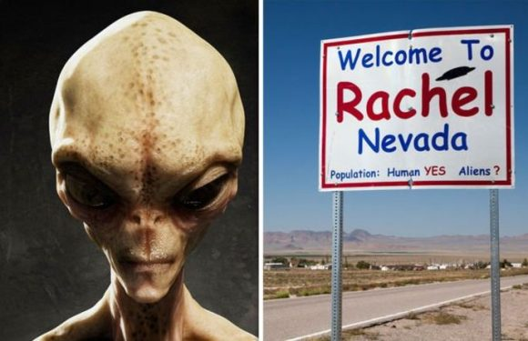 Area 51 security risk: ISIS could be behind viral Facebook event warns intelligence expert