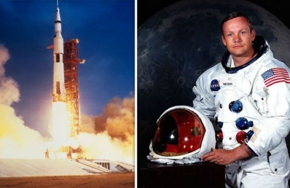 Moon landing: How Neil Armstrong's perfectionist piloting almost put Apollo 11 at risk