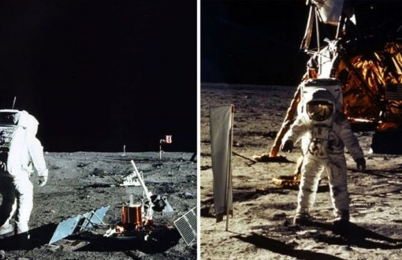 Moon landing: Astronauts were asked to look out for extraordinary thing on lunar surface