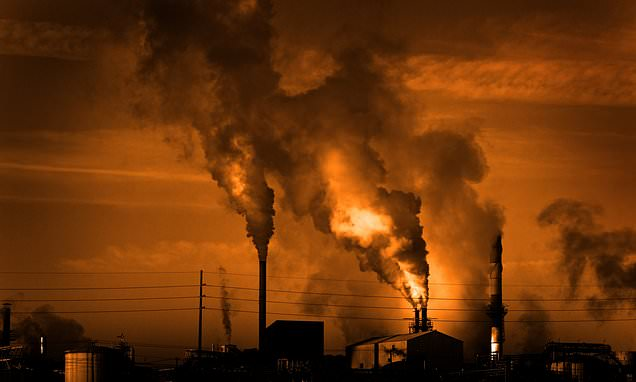 Pledges to phase out coal WON'T be enough to slow climate change
