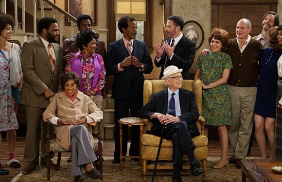 Norman Lear Teases More Live Remakes of His Classic Sitcoms After Emmy Nominations