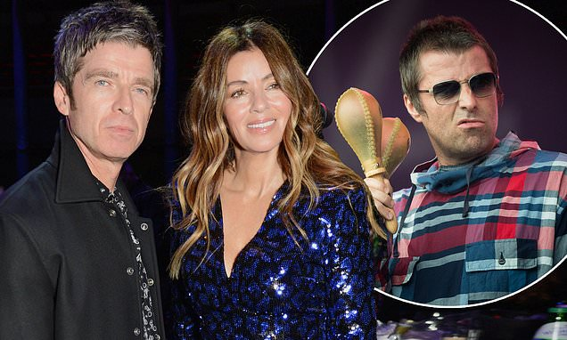 Noel Gallagher continues to slam 'misogynist sexist p***k brother Liam