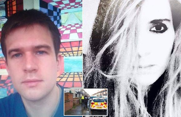 Husband gave wife brain damage after hitting her in with a dumbbell