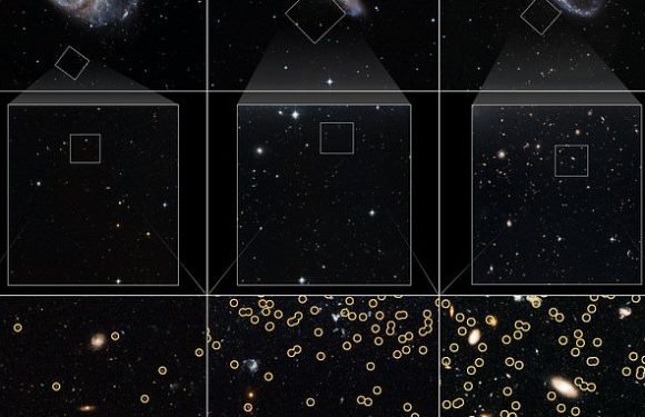 New measurement could reshape understanding of universe expansion