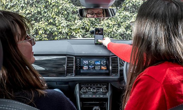 Parents can now charge their children in household chores for lifts