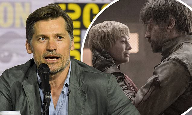 Game of Thrones cast defend controversial final season at Comic-Con