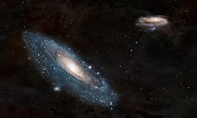 The Milky Way cannibalised a neighbouring galaxy 10 billion years ago