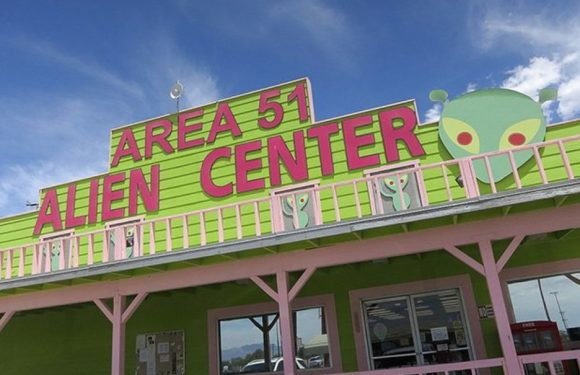 Assault on Area 51 will be live streamed despite warnings not to enter top secret base