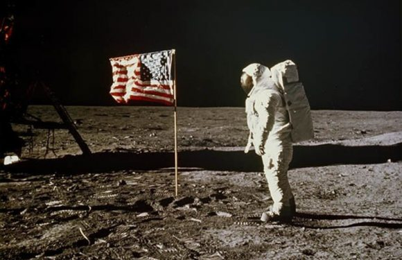 Moon landing conspiracy theories: Why do people think the Apollo 11 Moon landing was fake?