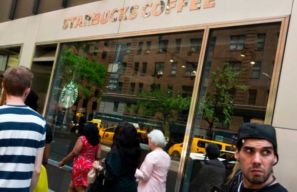 Starbucks will stop selling newspapers in September