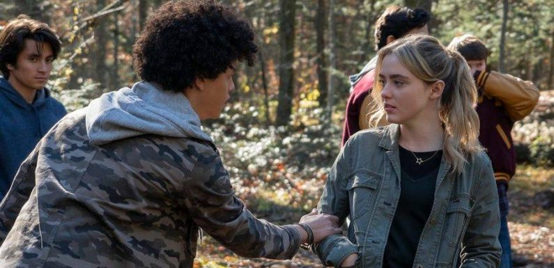 'The Society' Renewed for Season 2 by Netflix