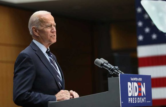 The only thing making Biden look 'electable' is his rivals' extremism