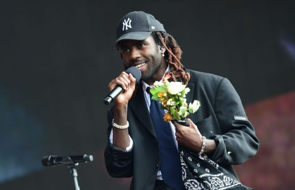 Blood Orange Released His Fifth Album, 'Angel's Pulse': A Look Back On His Prolific Career