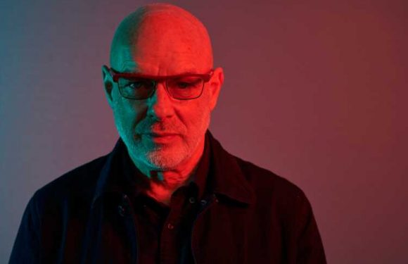 To the Moon and Back: Brian Eno on Revisiting 'Apollo'