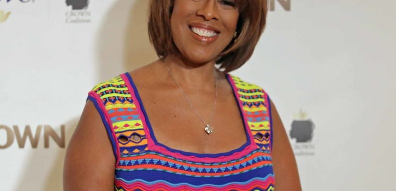 This Book by 'CBS This Morning's' Gayle King Will Inspire Readers of All Ages