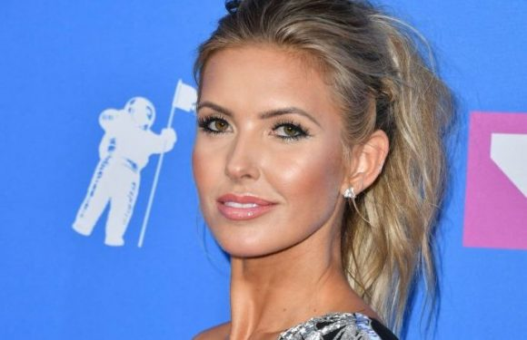 The Real Reason Audrina Patridge Is Hesitant To Showcase Her Personal Life On 'The Hills: New Beginnings'