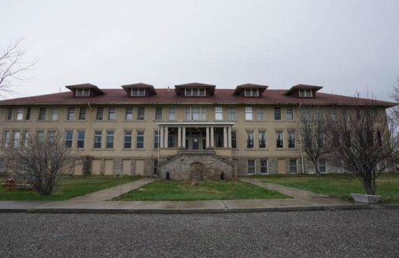 Idaho State Tuberculosis Hospital on Ghost Adventures: Here's what we know about remodeled inn that has Zak Bagans' crew hearing voices