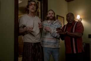 'Lodge 49' Season 2 Trailer: No One Knows Why That Door Is There