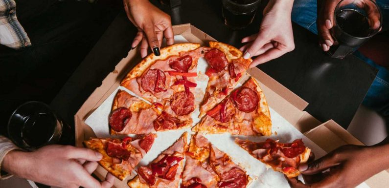 You can now get paid £5,000 to eat nothing but chips and pizza for a month – The Sun