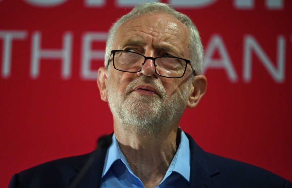 Jeremy Corbyn accused of lacking 'moral courage' after ducking showdown with MPs over anti-Semitism crisis – The Sun
