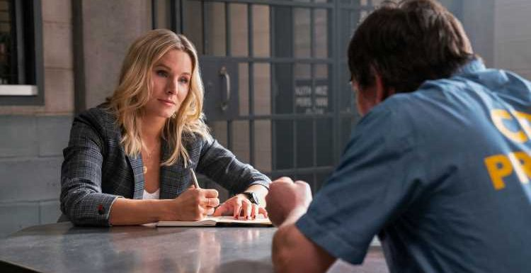 'Veronica Mars' Review: A Teen Heroine Grows Up
