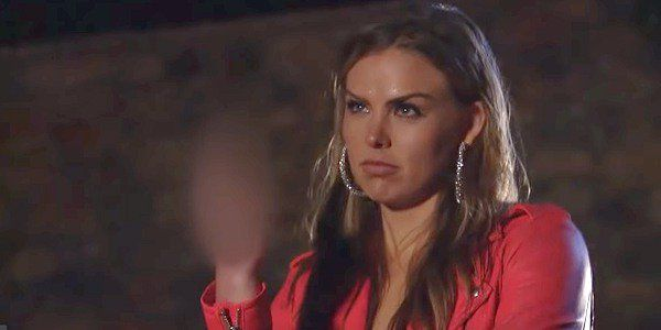 Hannah B Is Throwing Some Serious 'Bachelorette' Shade on Twitter