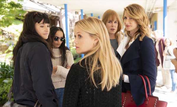 Will 'Big Little Lies' Season 3 Happen? HBO's President Has Some Bad News For Fans
