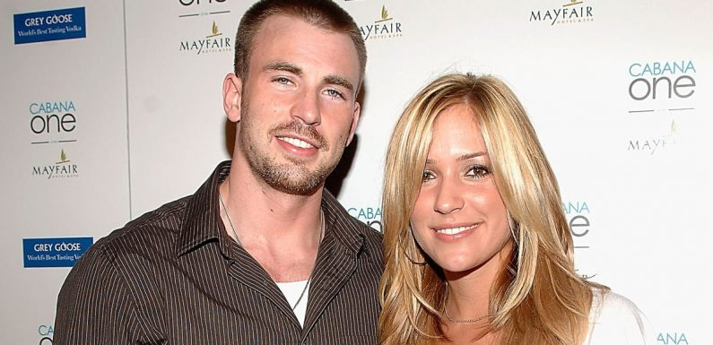 14 Famous Women Who Have (Supposedly) Dated Chris Evans