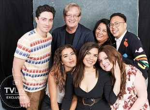 Superstore Cast Previews Season 5, Mateo's Fate, Amy and Jonah's Future: 'We'll Get Somewhere'