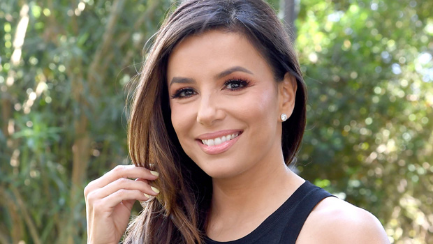 Eva Longoria, 44, Rocks A Tiny Two-Piece Swimsuit 1 Year After Giving Birth – Pic