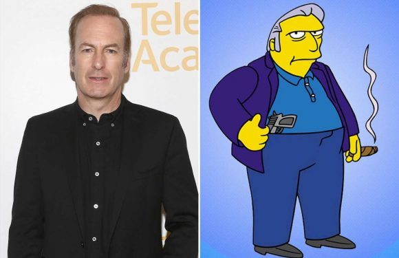 Better Call Saul star Bob Odenkirk to play lawyer on The Simpsons