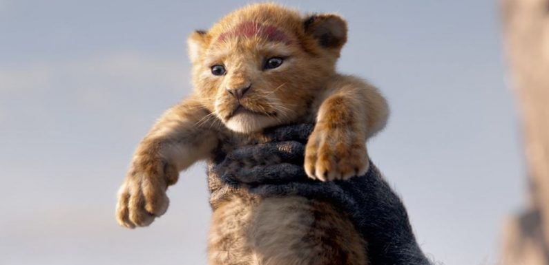 'The Lion King' Reigns Supreme On China Friday With $14.5M; Will Surprise Local Pic Stick A Thorn In Weekend?