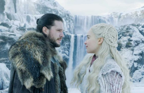 Game of Thrones Scores 32 Emmy Nominations for Final Season, Setting a New Record