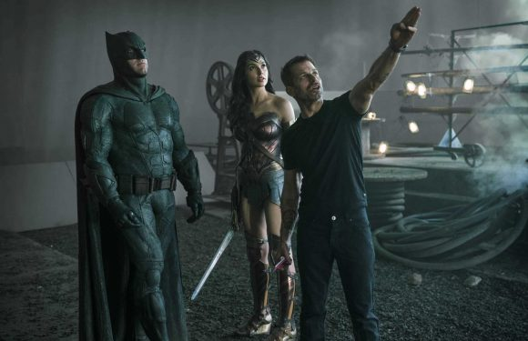 #ReleaseTheSnyderCut Billboards Invade San Diego Ahead of Comic-Con Weekend