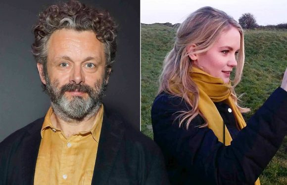 Michael Sheen, 50, and Anna Lundberg, 25, expecting first child together