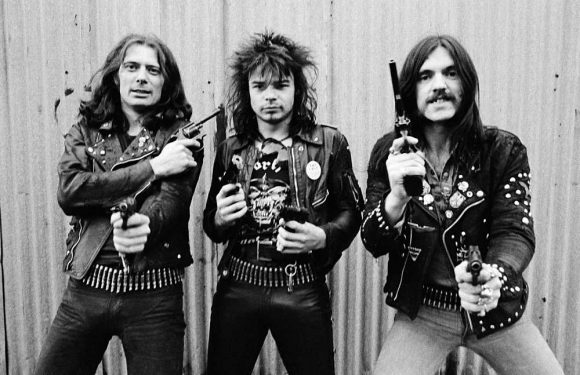 Hear Motorhead's Gritty, Unreleased Live 'Bomber' From New '1979' Box Set