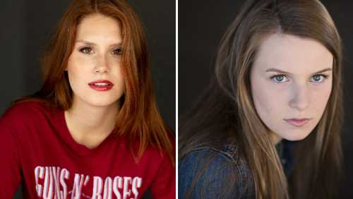 'BH90210' Casts Natalie Sharp; Madison Thompson Joins 'Ozark'