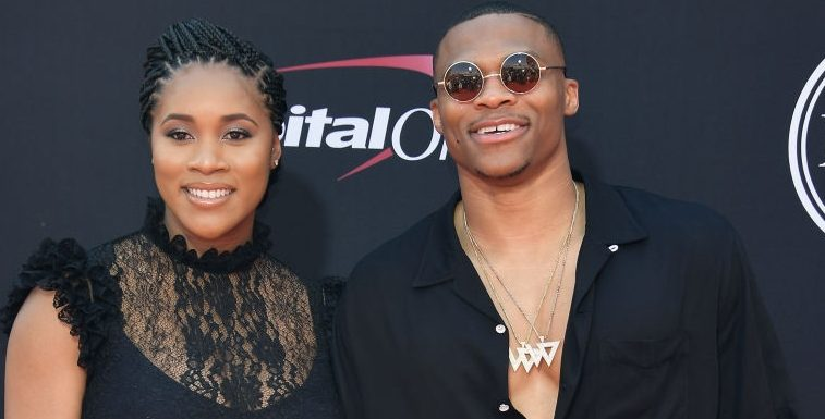Who is Russell Westbrook's Wife, Nina?