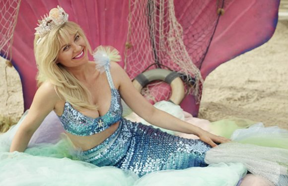 On Becoming a God in Central Florida: Showtime Trailer Pits Kirsten Dunst Against Alexander Skarsgard