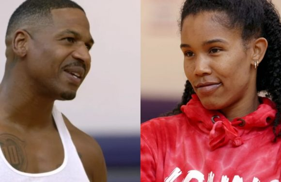 Stevie J and Ty from Love & Hip Hop: Atlanta take their feud to the court but did they squash it?