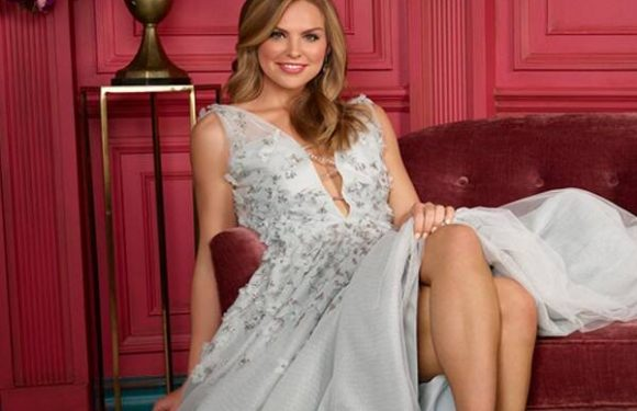 Bachelorette Exclusive: Hannah Fires Back at Luke Over Sex Talk