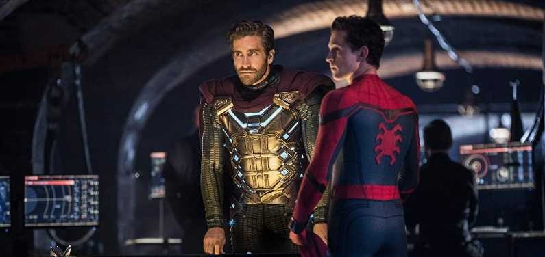 'Spider-Man: Far From Home' Refuses to Reckon With the Past Failures of the Marvel Cinematic Universe