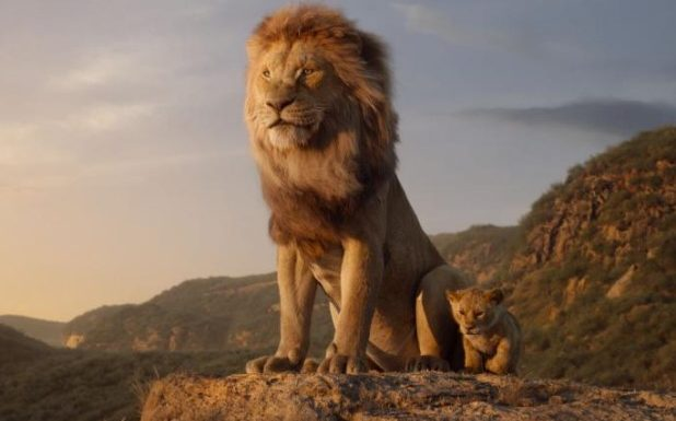 'The Lion King' Roars to $185 Million Opening as 'Avengers' Passes 'Avatar'