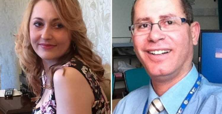 Nurse, 31, 'fighting for life after anaesthetist boyfriend injected her with drug'