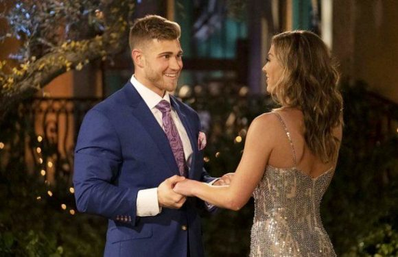 'Bachelorette' Recap: Hannah Brown Sends Luke Home After He Sex-Shames Her Again