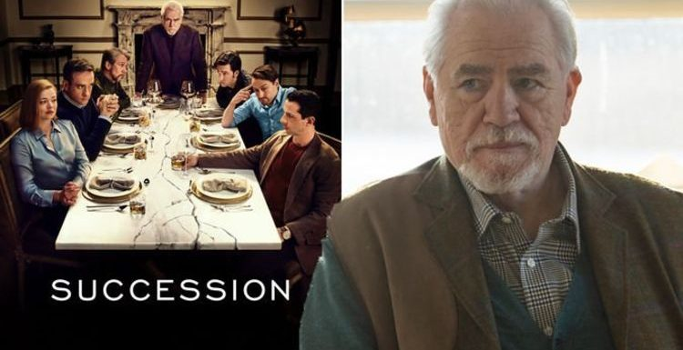 Succession season 2 cast: Who is in the cast of Succession on HBO?