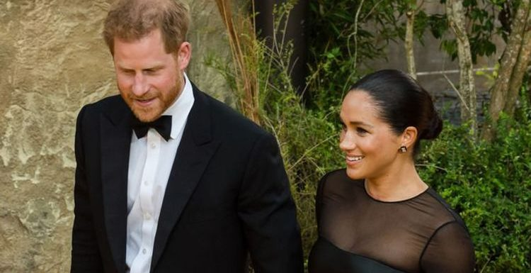 Meghan Markle and Harry's honeymoon period 'faded so quickly', Richard Madeley claims